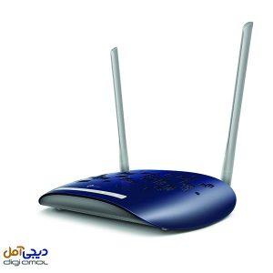مودم تی پی لینک VDSL/ADSL TD-W9960_V1
