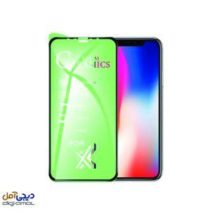 گلس سرامیکی گوشی اپل مدل iPhone 11-XR
