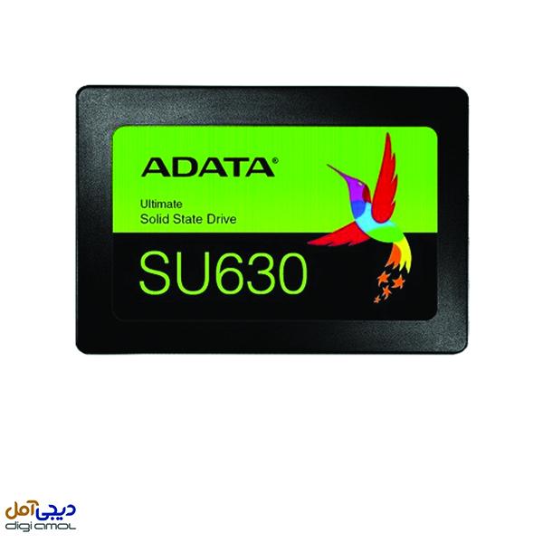 اس اس دی ای دیتا مدل SU630 ظرفیت 240 گیگابایت