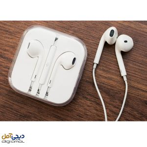 هدفون اپل (iPhone) مدل Ear Pods