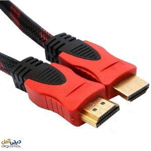 کابل HDMI مدل HDTV طول 1.5متر
