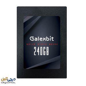 اس اس دی اینترنالGalexbit مدلG500ظرفیت 240گیگابایت