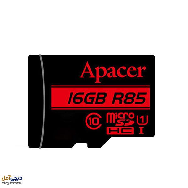 کارت حافظه اپیسر کلاس 10 سرعت 85MBps ظرفیت 16 گیگابایت