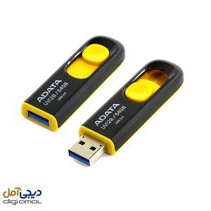 فلشA-DATAمدلUV128 32GB-دیجی آمل